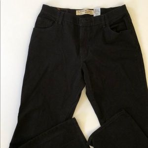 Levi's classic relaxed boot cut